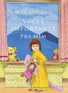Você é Importante Pra Mim (Max Lucado)