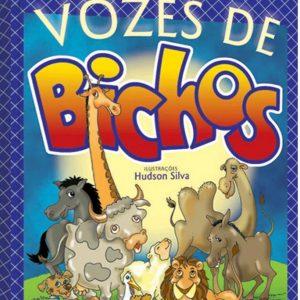 Vozes de bichos (Joanyr de Oliveira)