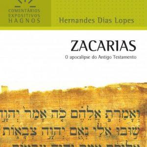 Zacarias (Hernandes Dias Lopes)