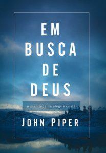 Em busca de Deus (John Piper)