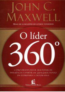 O líder 360º (John C. Maxwell)